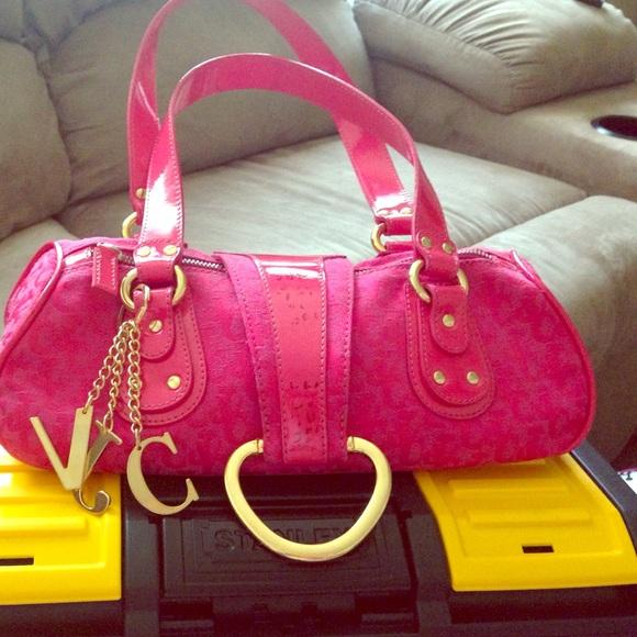 Versace Bags   Authentic Jean Couture Purse   Poshmark 377ff8fb66