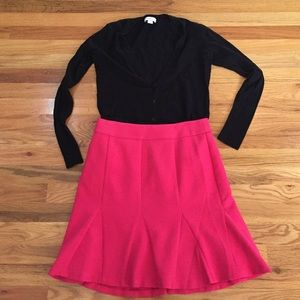Banana Republic Pink Skirt - 4