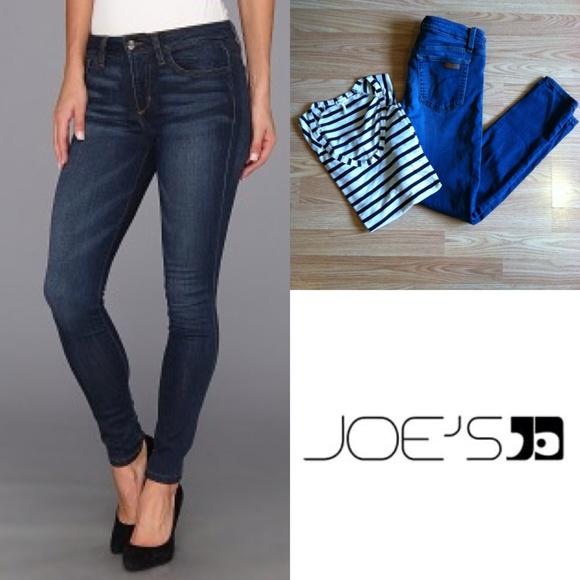 3807bf4603 Joe's Jeans Jeans | Joes Skinny Ankle Andrea | Poshmark
