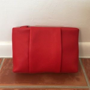 Alexander Wang Handbags - Red Alexander Wang Clutch