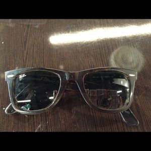 Ray-Ban Accessories - Authentic Rayban glasses