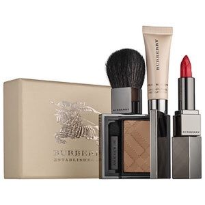Burberry Other - SOLD ON EBAY* Burberry Beauty Box, Limited Edition