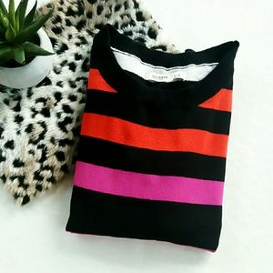 OLD NAVY   Color Block Sweater