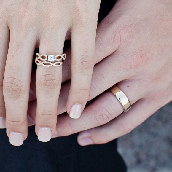shane co wedding bands engagement rings with