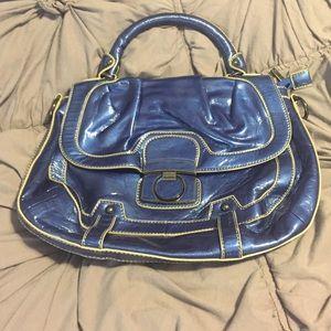 Blue Melie Bianco Bag