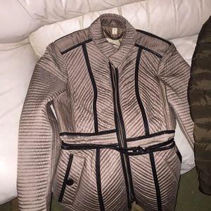 Ladies Burberry jacket