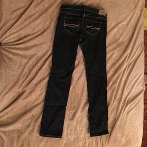 Abercrombie & Fitch Denim - Abercrombie & Fitch Skinny Jeans