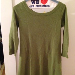 Juicy Couture Cashmere sweater