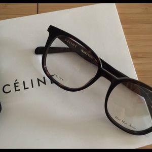 39% off Celine Accessories - C¨¦line Sunglasses from Claud\u0026#39;s closet ...