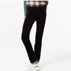 57% off UNIQLO Pants - 🚫🚫SOLD🚫🚫UNIQLO Heattech Corduroy Pants ...