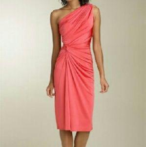 Tadashi Shoji Dresses & Skirts - Tadashi Shoji One Shoulder dress