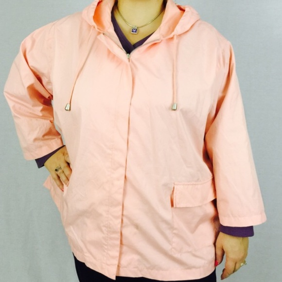 6aefda51f 💞Pre-Loved💞Size 3X - Outbrook Jacket
