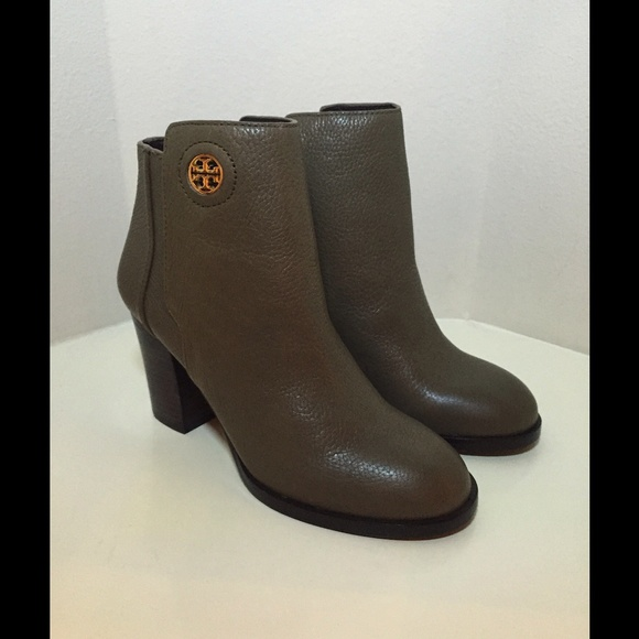 44a1014f7213 Tory Burch Junction Ankle Boots