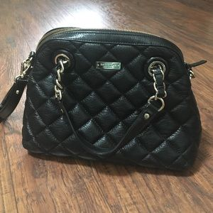 Kate Spade Quilted Bag ♠️