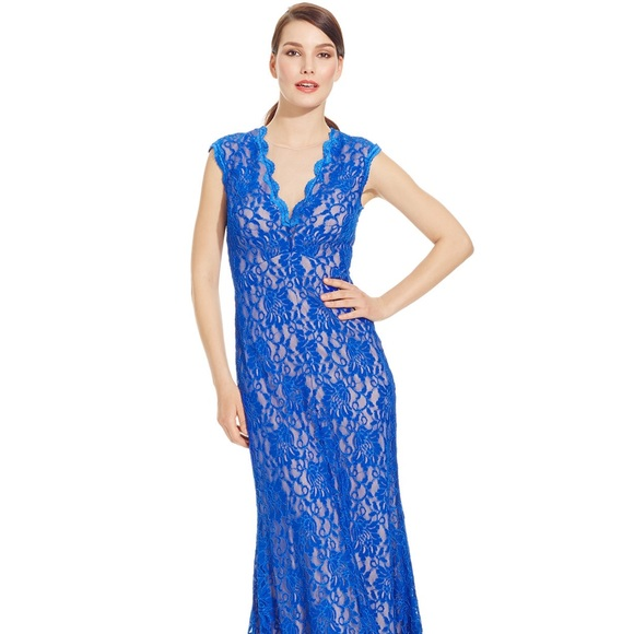 69% off Xscape Dresses & Skirts - 🎊🎉 Offers welcome Macy\'s blue ...