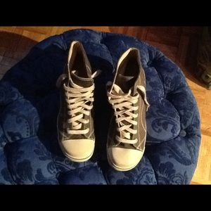 Chinese Laundry Shoes - Chinese laundry sneaker with heel size 9