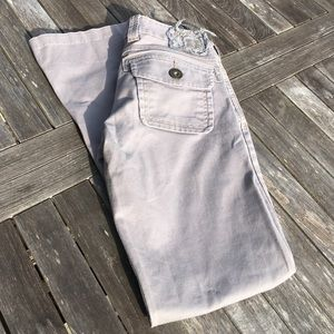 Anthropologie Denim - Twill Twenty Two Gray Jeans 27
