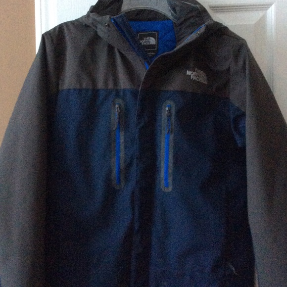e06b29230 The North Face Men's Apex Elevation Jacket