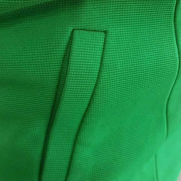 SASSY Shorts - GORGEOUS GREEN SHORTS NWOT