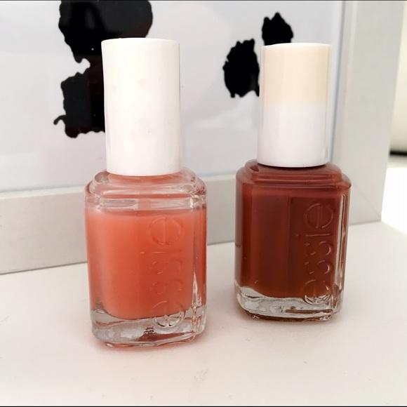 Essie Makeup - Pastel Patisserie | Essie Nail Polish