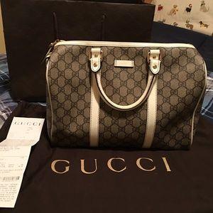 Gucci Handbags - GUCCI joy boston medium bag