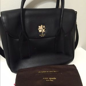 kate spade Handbags - Beautiful limited release Kate Spade bag