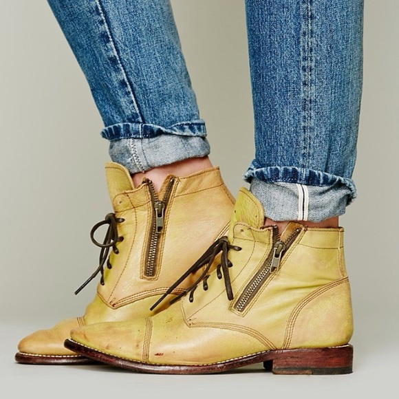 75% off bed stu shoes - bed stu bonnie boot from jackie's closet