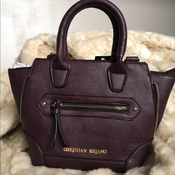 Christian Siriano Mini bag 41c3c4c3bdd9