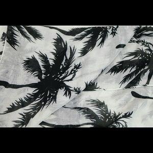 Palm Beach Infinity Scarf