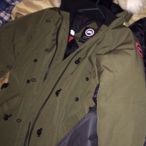 clearenced baby phat winter jackets best buy canada goose parka deals