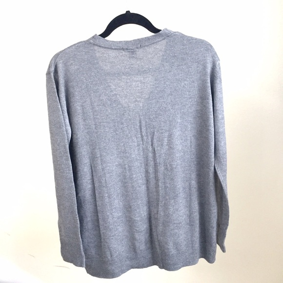 H&M Sweaters - Like NEW H&M fine knit v-neck sweater
