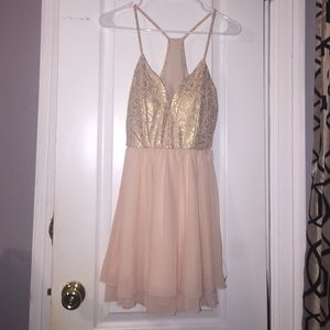 Brand new dress with tag