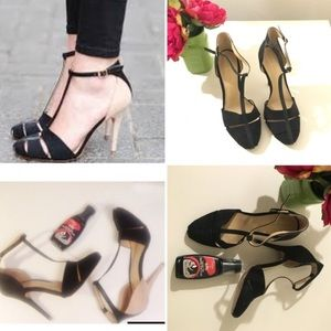 Zara Heels (Customized)