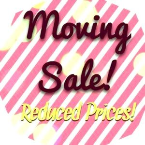 Dresses & Skirts - Moving at the end of the month!