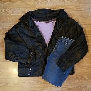 Gallery Jackets & Blazers - ⭐Reduced⭐ Vintage Leather Jacket