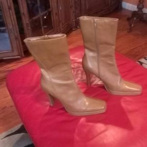 Diba Shoes - Cute Ankle Boots Diba
