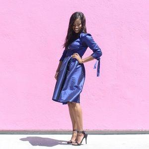 Shabby Apple Dresses & Skirts - [Shabby Apple] Nutcracker Dress