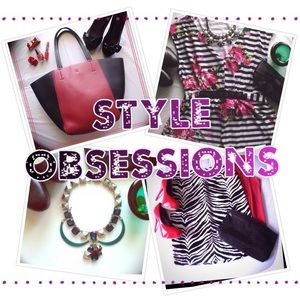 Style Obsessions