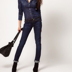 Miss Sixty Denim - Miss sixty Eden jeans