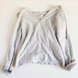 Roxy sweatshirt size xs