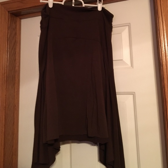 86 maurices dresses skirts just below the knee