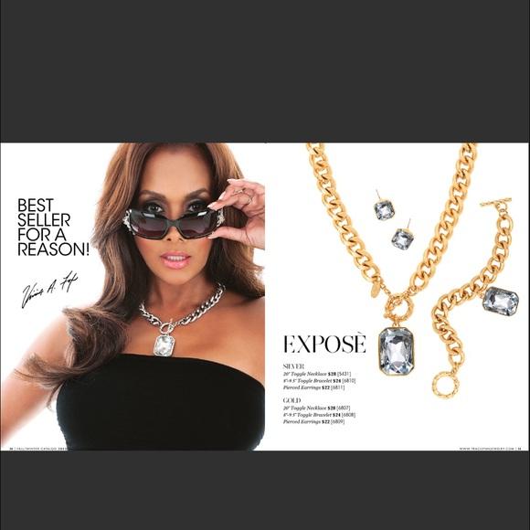 Traci lynn jewelry expose by poshmark by traci lynn colourmoves