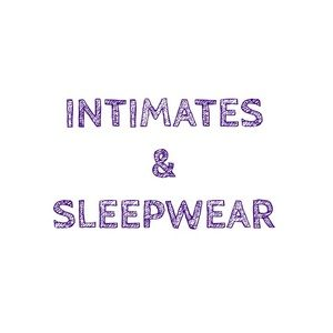 Other - INTIMATES & SLEEPWEAR