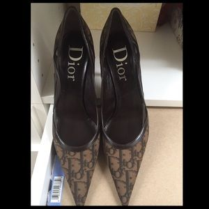 SALE Dior pumps