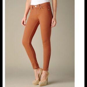 True Religion Tara Vixen Skinny Jean