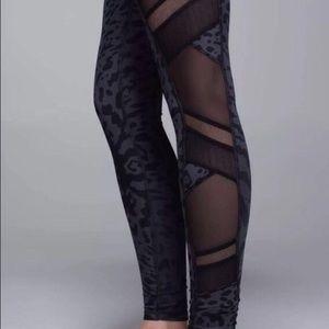 Lululemon size 2 legging