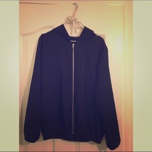 Brandy Melville Black Jacket