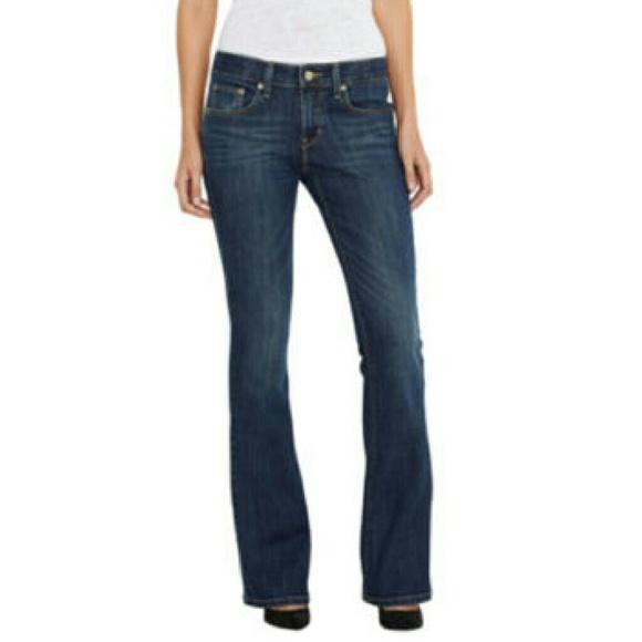 Get Superior Stamina With Levi: Levi 518 Superior Boot Cut Jeans