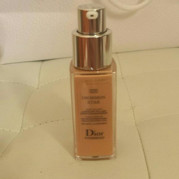0f468b7b New.Authentic. Dior star foundation # 20 NWT