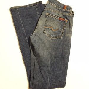 Citizen of Humanity Jeans size 26